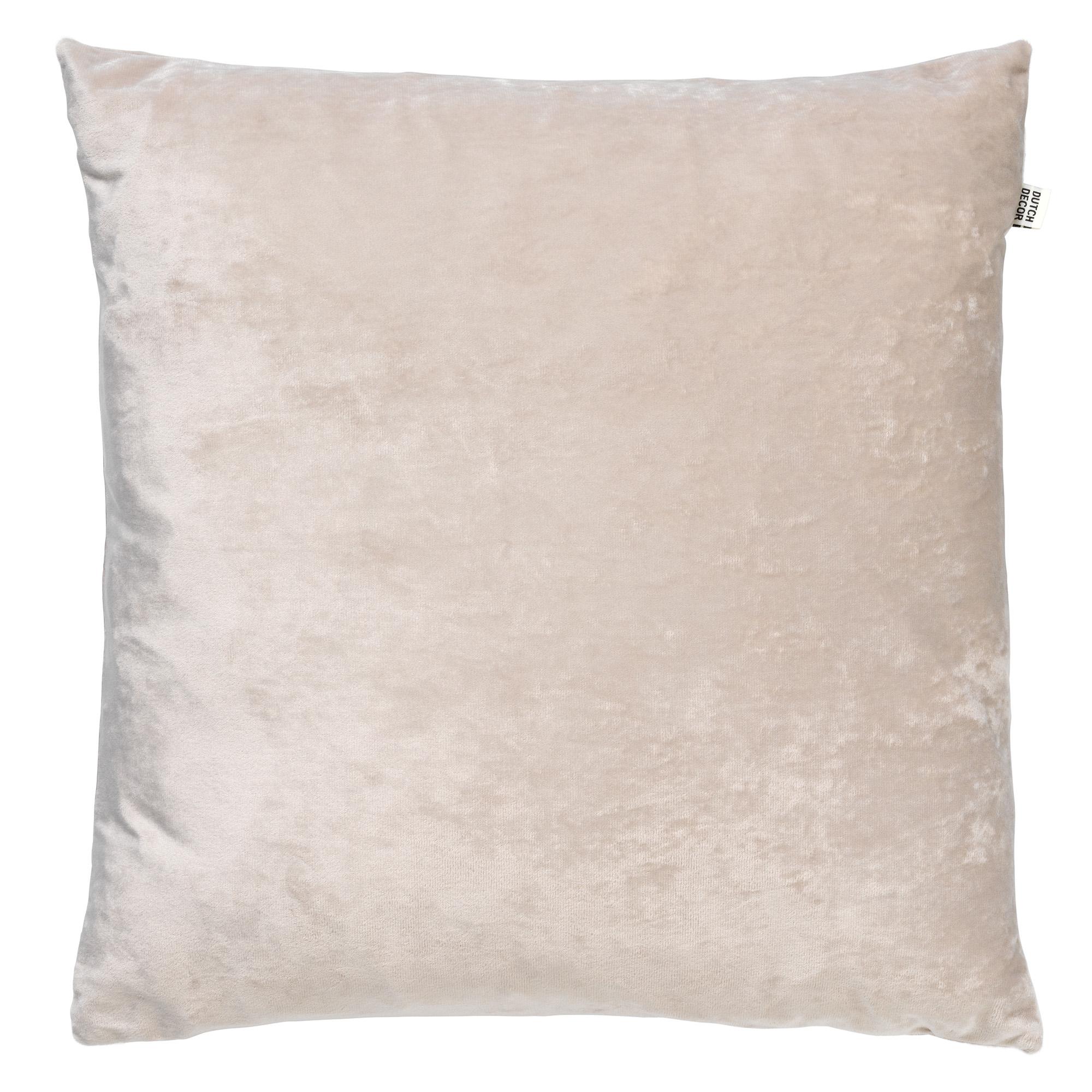 SKY - Sierkussen velvet Pumice Stone 45x45 cm