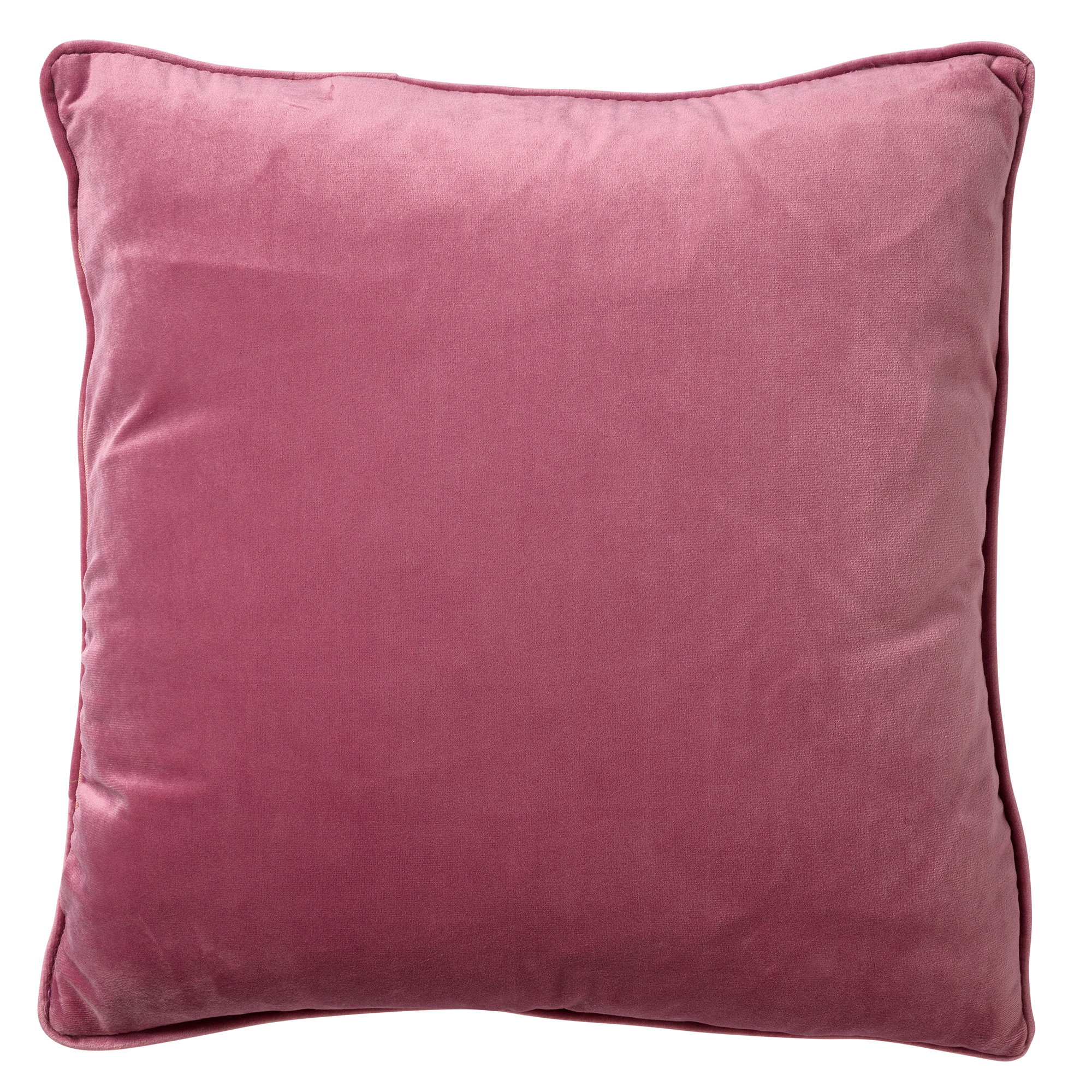 FINN - Sierkussen velvet Heather Rose 60x60 cm