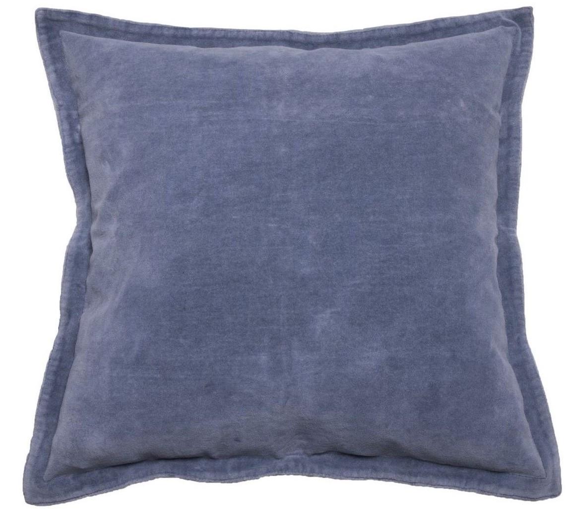 FLINN - Walra Sierkussen blauw 45x45 cm