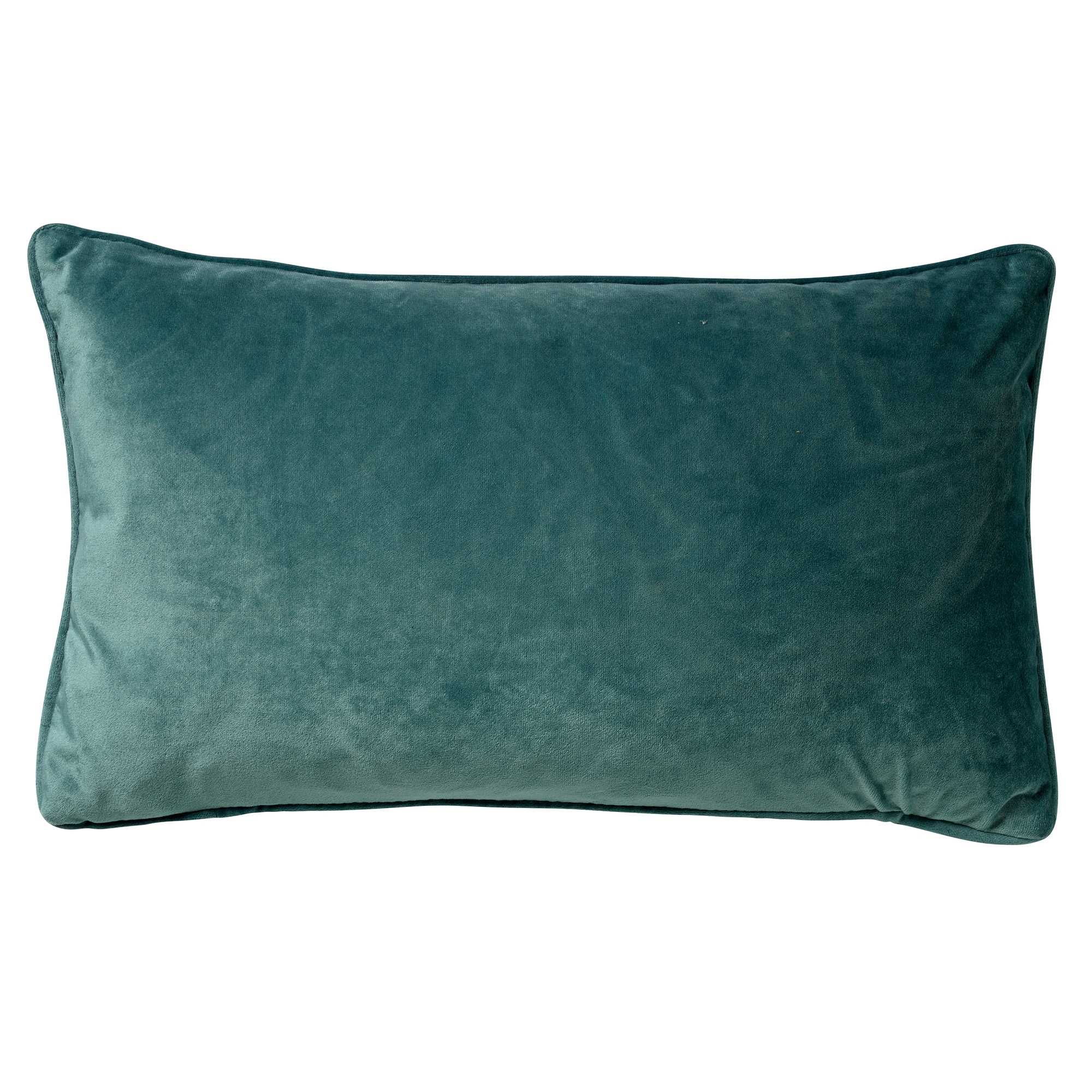 FINN - Sierkussen velvet Sagebrush Green 30x50 cm