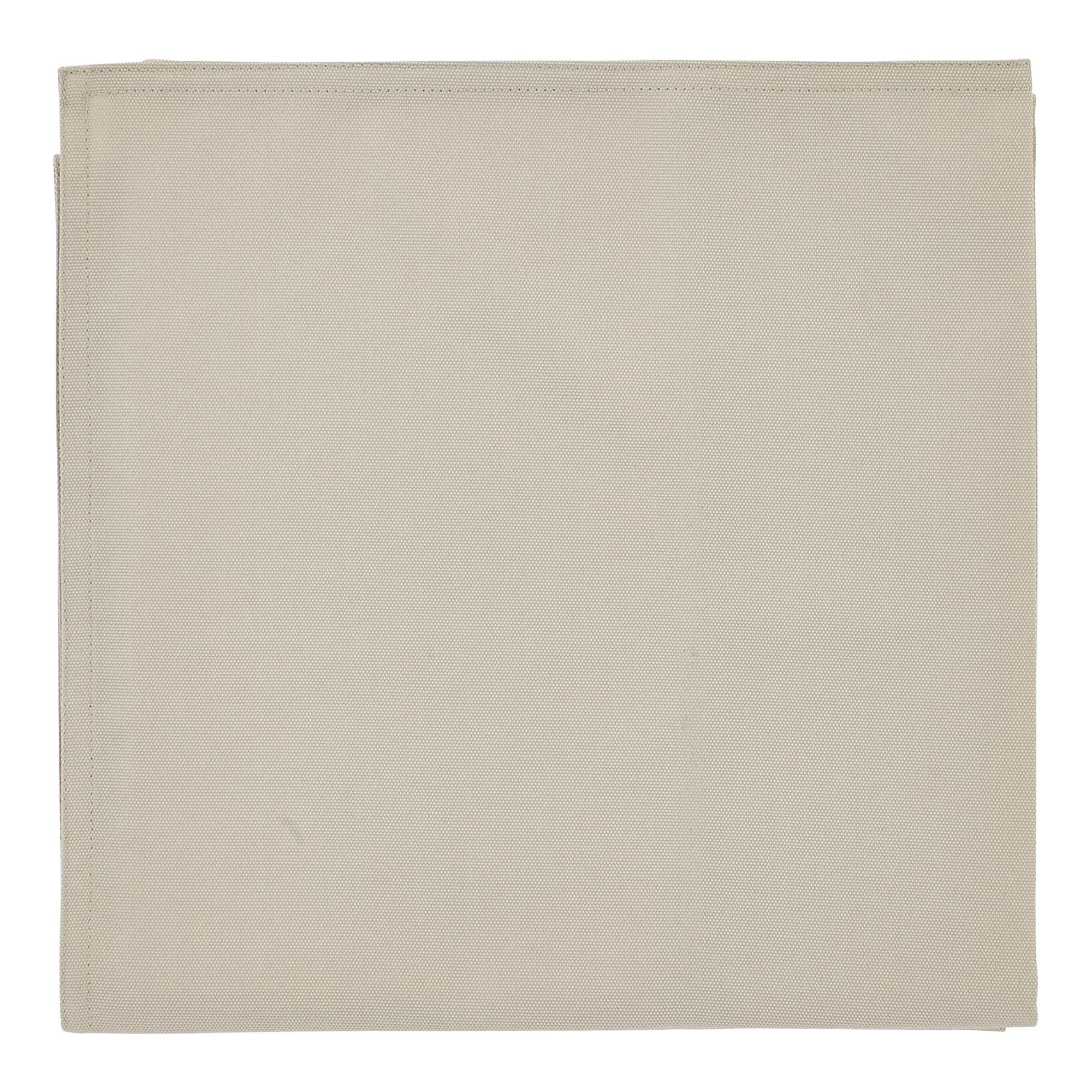 Tafelloper Sunny 45x150 cm zand Outdoor collectie