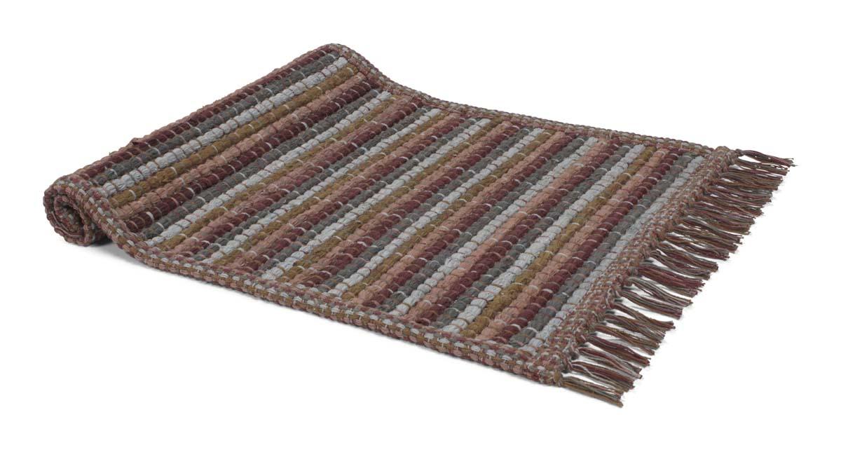 HAMPEN - Vloermat multi 60x90 cm