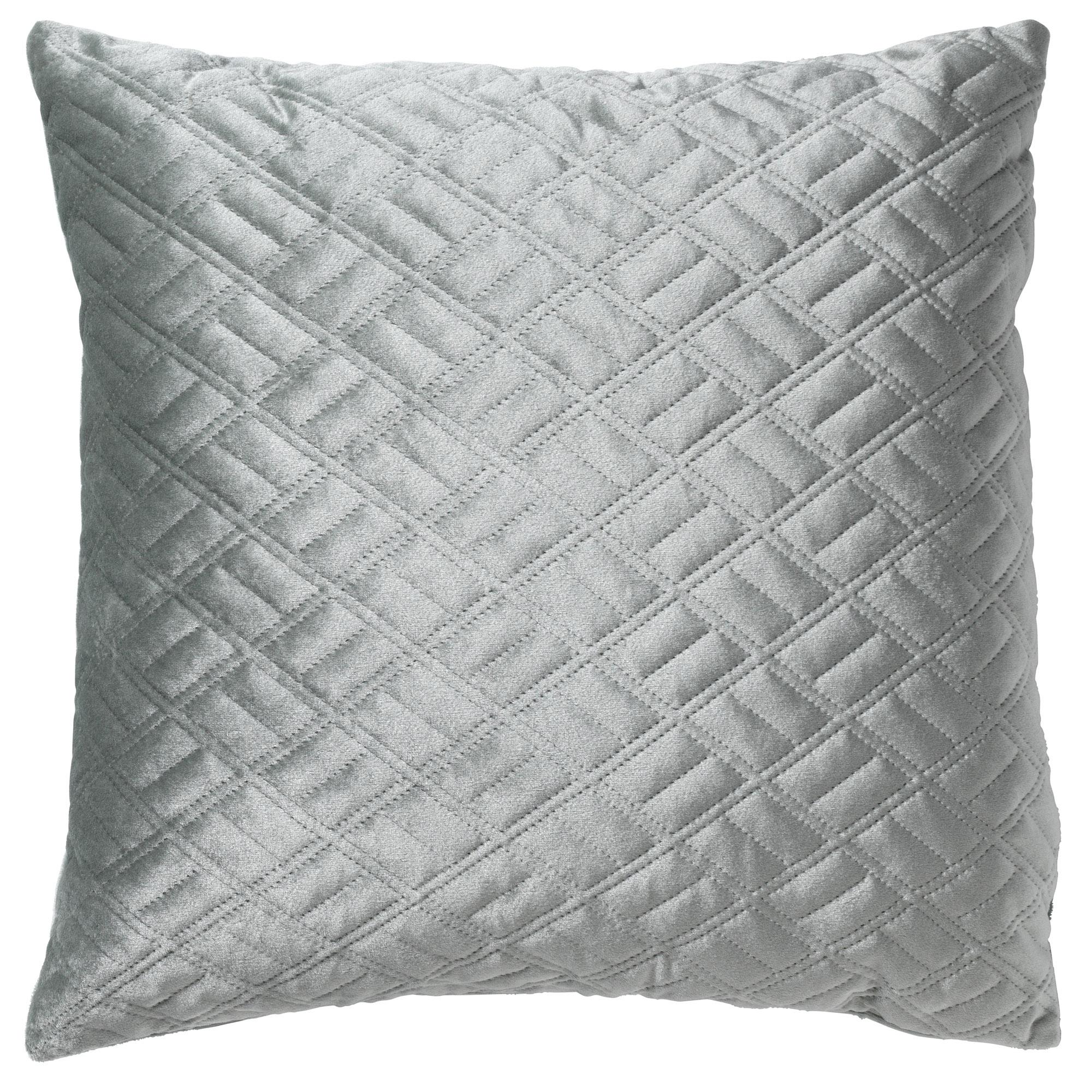 NOVA - Sierkussen velvet Jadeite 45x45 cm