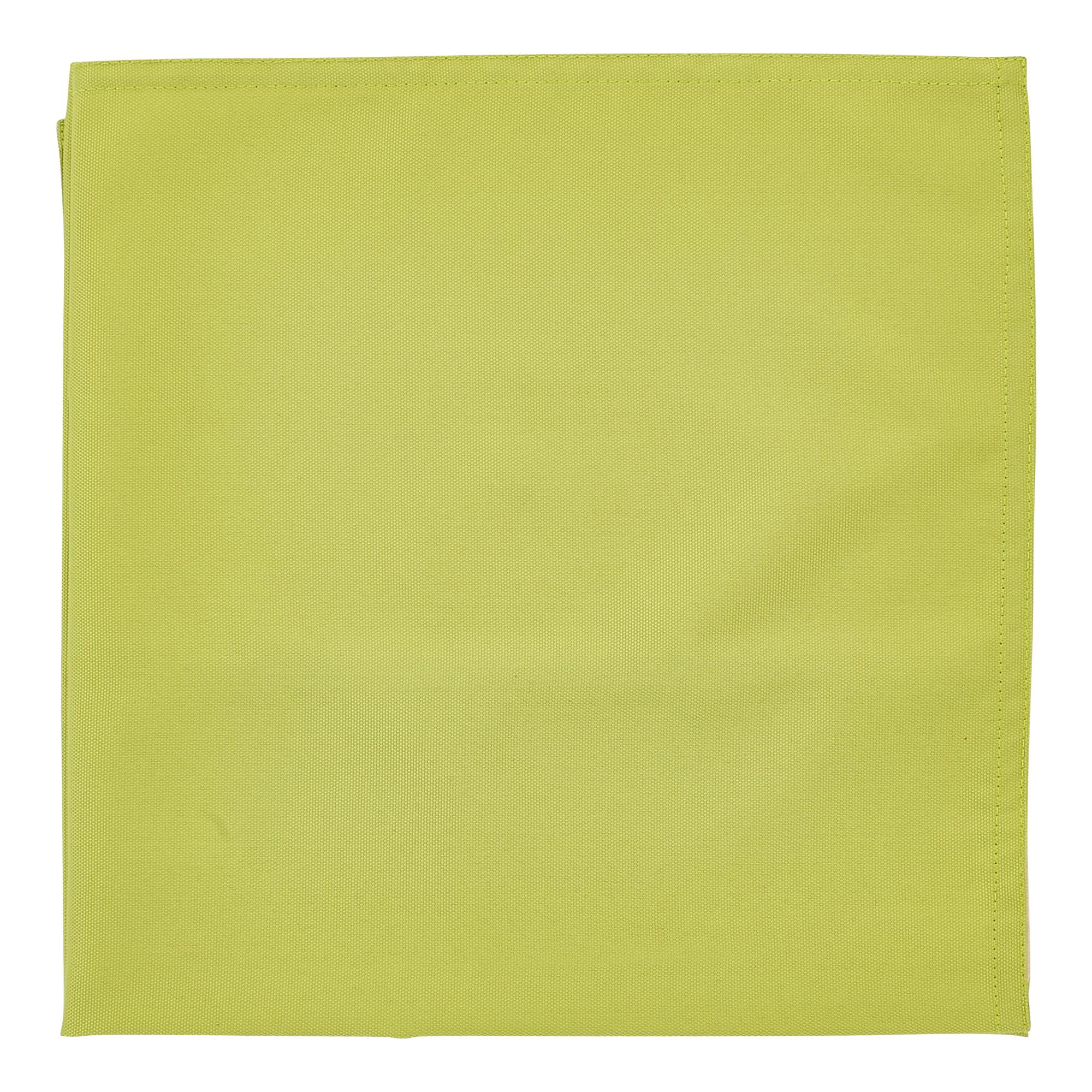 Tafelloper Sunny 45x150 cm lime Outdoor collectie