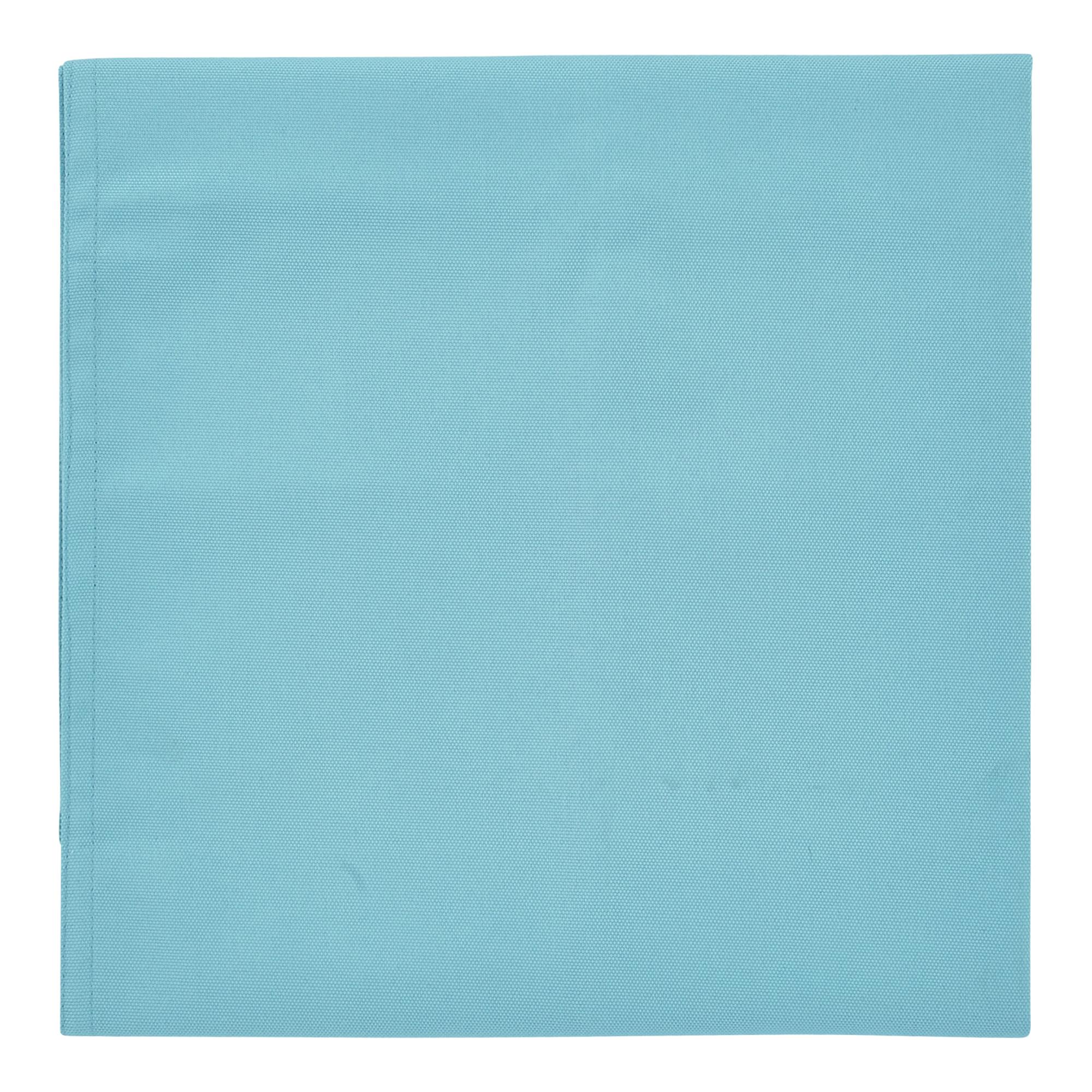 Tafelloper Sunny 45x150 cm aqua Outdoor Collectie