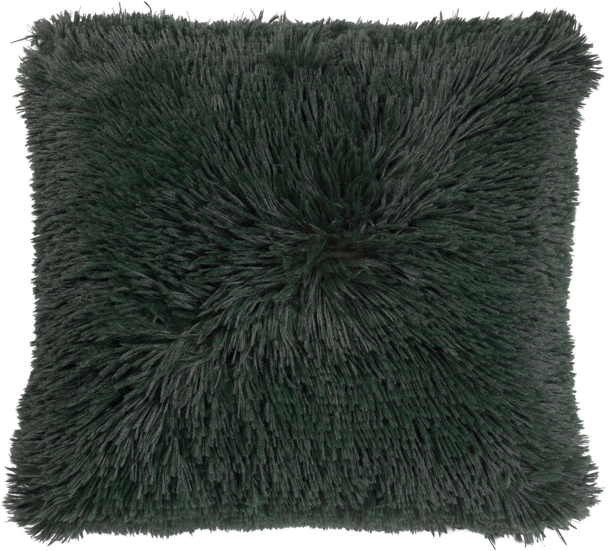 FLUFFY - Sierkussen unikleur Mountain View 60x60 cm