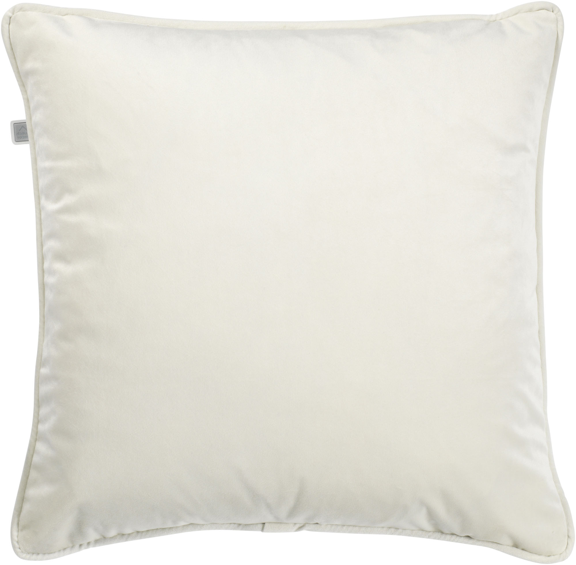FINN - Sierkussen velvet Snow White 45x45 cm