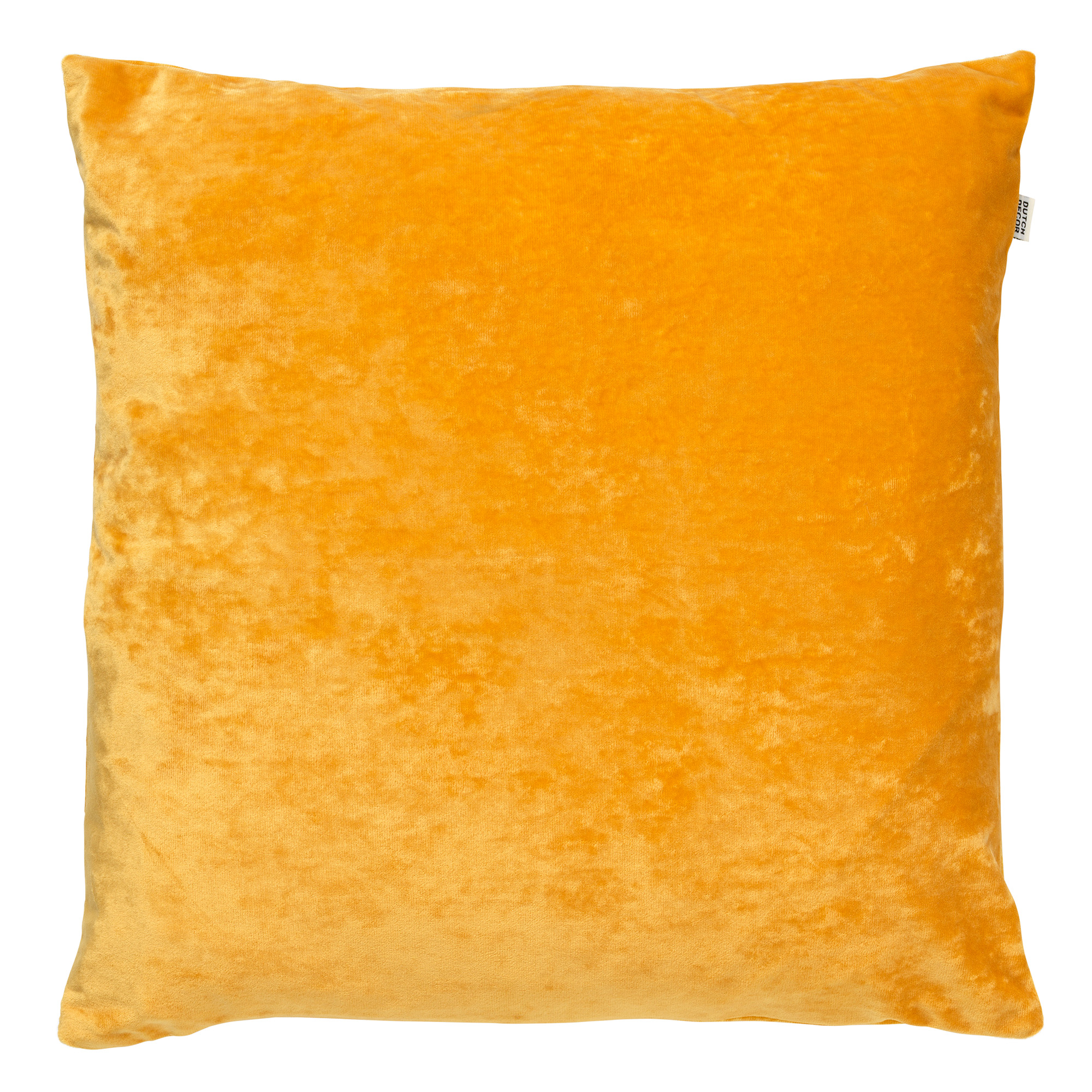 SKY - Sierkussen velvet Golden Glow 45x45 cm